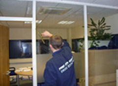 Public Sector Window Cleaning